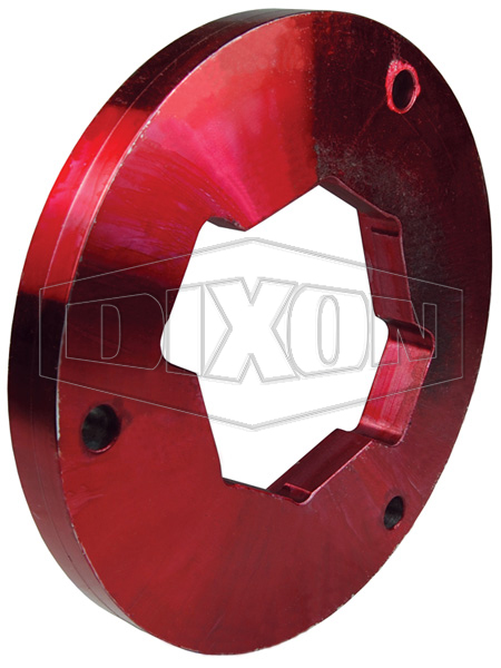 Holedall™ Special Thrust Plate