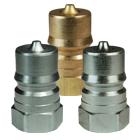 DQC H-Series ISO-B Female Plug