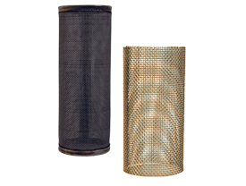 Y Line Strainer Replacement Screen
