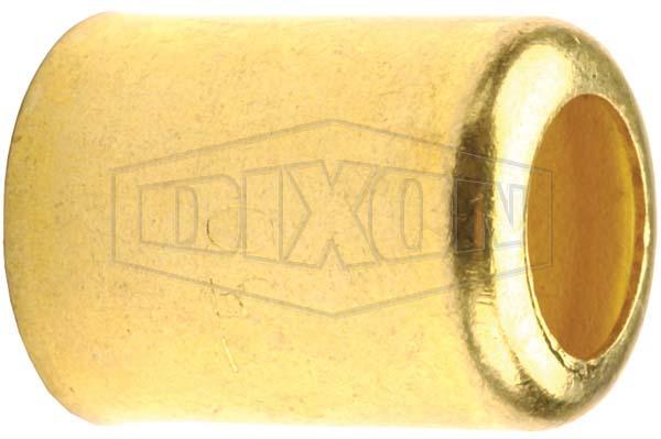 Stamped Brass Ferrule