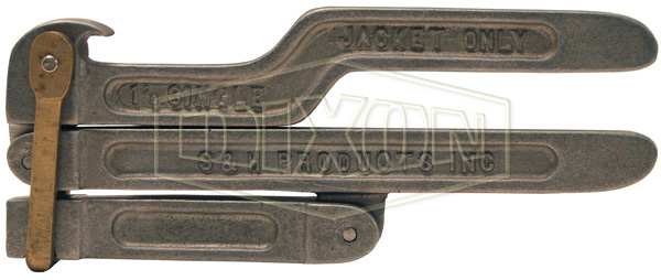 Forestry Hose Clamp & Spanner