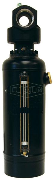 10-076 Series 1 FRL's Jumbo General Purpose Oil-Fog Lubricator