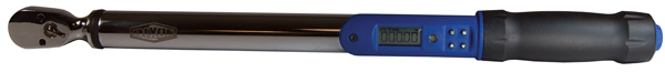 Electronic Torque Wrench
