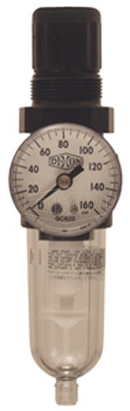 B07 Series 1 FRL's Miniature Filter/Regulator