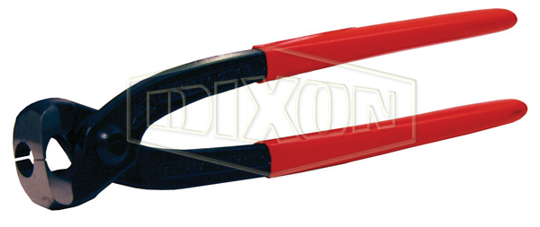 Pinch-On Clamp Tool Side Jaw