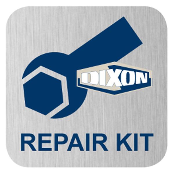 BC/BP 218/328 Series Sanitary Centrifugal Pump Repair Kit