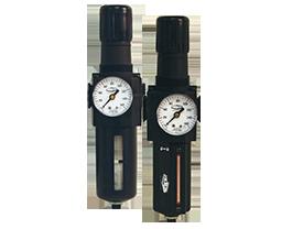 B74 Series 1 FRL's Standard Filter/Regulator