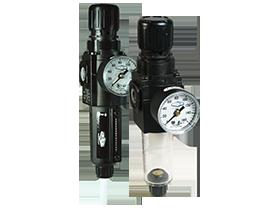 B72 Series 1 FRL's Sub-Compact Filter/Regulator