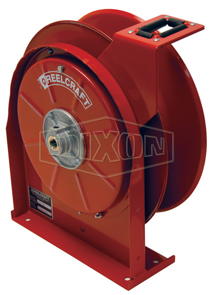 Reelcraft® 5000 Series Spring Driven Hose Reel