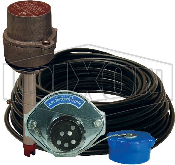 Optic 5-Wire Overfill Package
