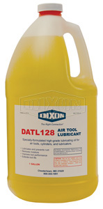 Air Tool Lubricant - Retail Packaged