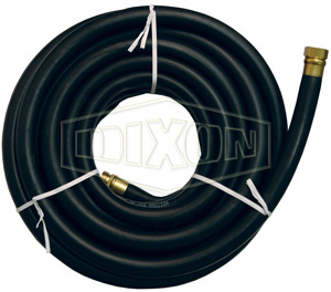 Contractors EPDM Water Hose - Retail Packaged