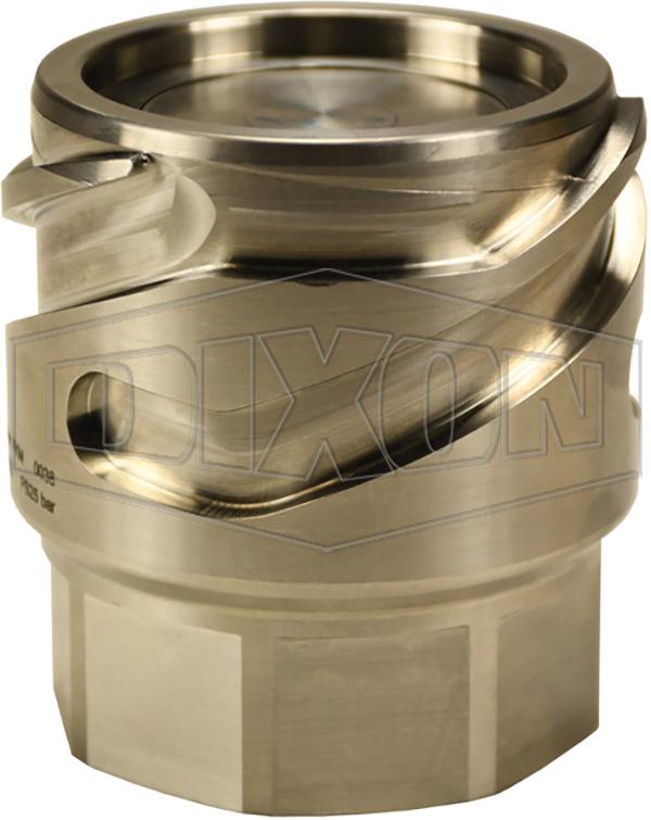 Dry Evotek Adapter