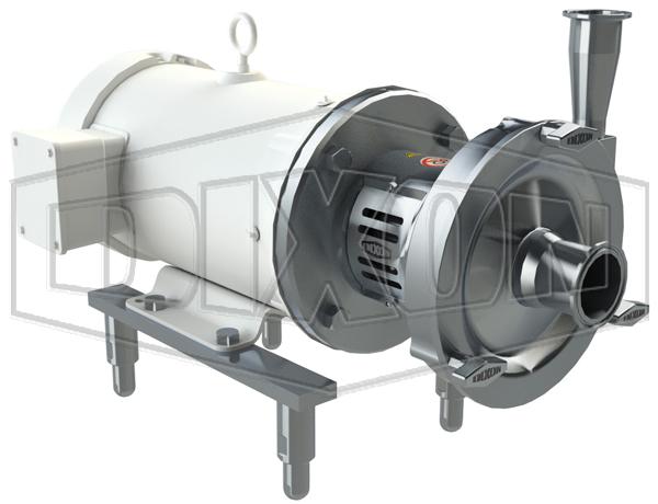 ExD Series Sanitary Centrifugal Pump