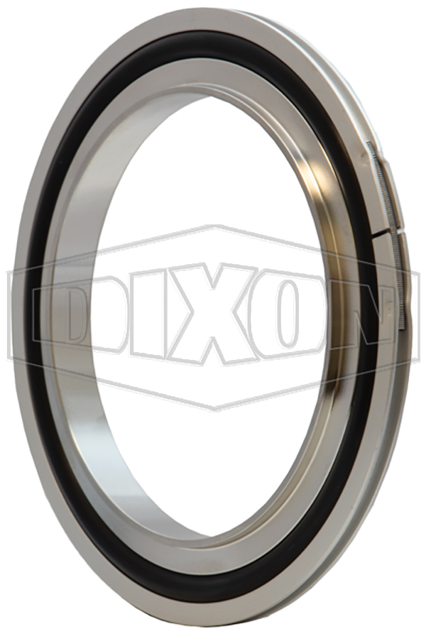 ISO Centering Ring Assembly
