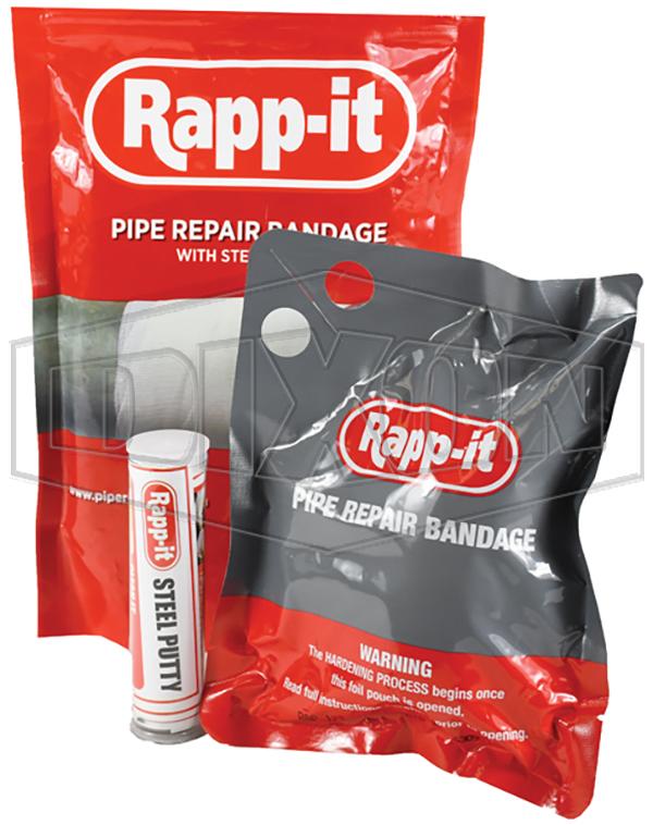 Rapp-it Pipe Repair Kit
