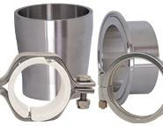 Pipe Size Fittings